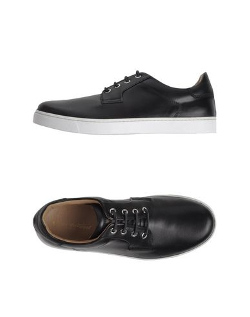 Low-Top Sneakers by Gianvito Rossi in Self/Less