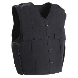 V1 TexTrop External Body Armor Vest Carrier by Elbeco in Vampire Academy