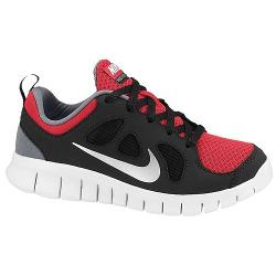 Free 5.0 Boys' Preschool Sneaker by Nike in Let's Be Cops