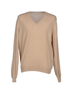 Cashmere Sweater by Ballantyne in The Big Lebowski