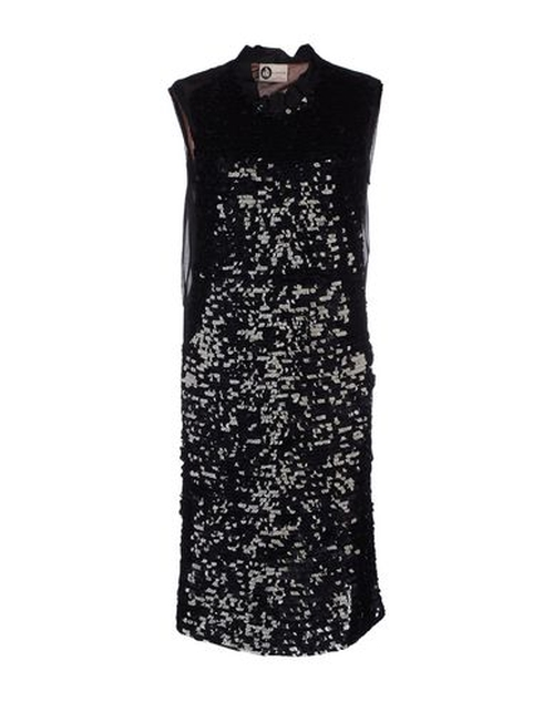Knee-Length Sequin Dress by Lanvin in American Horror Story - Season 5 Episode 10