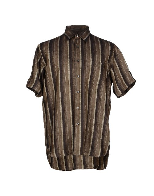 Striped Shirt by Ingram in Couple's Retreat