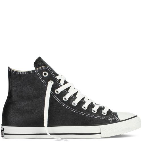 Chuck Taylor All Star Leather Sneakers by Converse in Arrow - Season 4 Episode 8