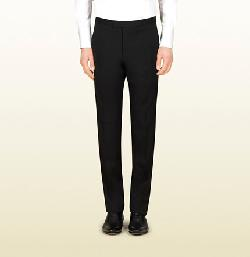 Formal Pant by GUCCI in Million Dollar Arm