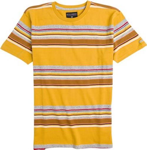 Ya Brah SS T-Shirt by Billabong in X-Men: Days of Future Past