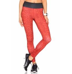 Work By Lovers + Friends Runyon Leggings by Lovers + Friends in A Bad Moms Christmas