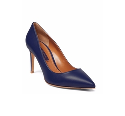 Armissa Calfskin Pumps by Ralph Lauren in Scandal