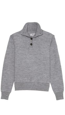 Dudley Sweater by Jack Spade in Let's Be Cops
