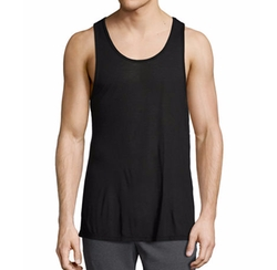 Modal Jersey Tank by ATM Anthony Thomas Melillo in Logan