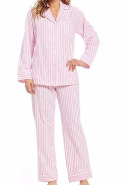 Striped Pajamas by Bedhead Pajamas in Brooklyn