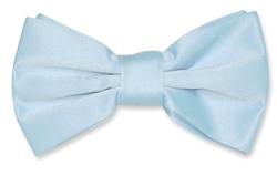 Baby Blue Men's Bowtie by Vesuuvio Napoli in Ted 2