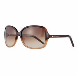 Square Acetate Sunglasses by Marc Jacobs in The Layover