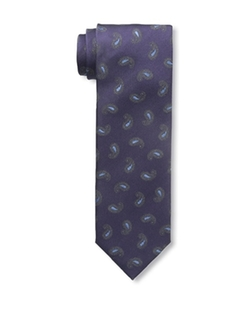 Paisley Tie by Massimo Bizzocchi in Empire