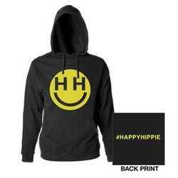 Miley Cyrus The Happy Hippie Foundation Jacket by Live Nation Merchandise in Keeping Up With The Kardashians