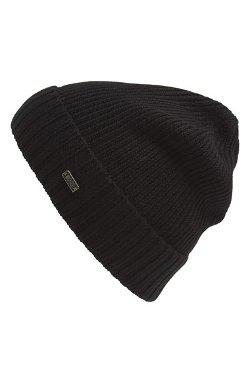 'Fati' Wool Beanie Hat by Boss Hugo Boss in If I Stay