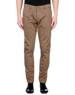 Regular Fit Casual Pants by Herman & Sons in Love & Mercy