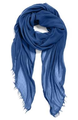Modal & Silk Scarf by Echo in This Is Where I Leave You