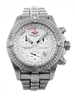 Chrono Avenger M1 Watch by Breitling in The Expendables 3