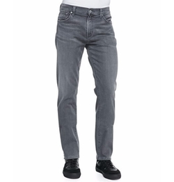 Core Slim Straight Bad Lands Jeans by Citizens Of Humanity in Flaked