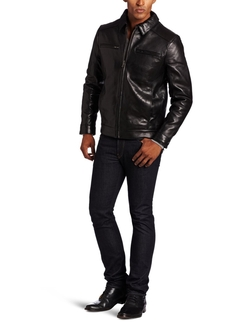 Leather Jacket by Emanuel by Emanuel Ungaro in American Horror Story