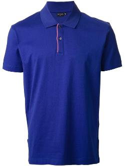 Classic Polo Shirt by Ps Paul Smith in Let's Be Cops