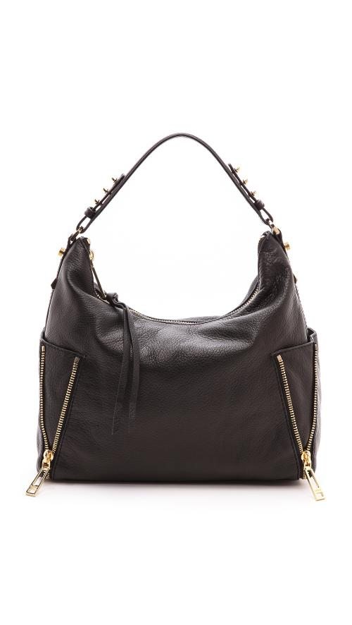 Leroy Hobo Bag by Botkier in New Year's Eve