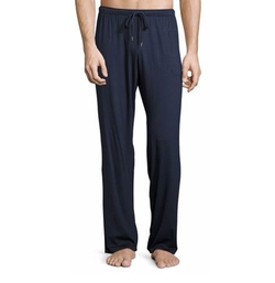 Cotton Lounge Pants by Derek Rose in Ballers
