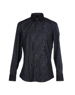 Long Sleeve Shirt by Bikkembergs in Prisoners