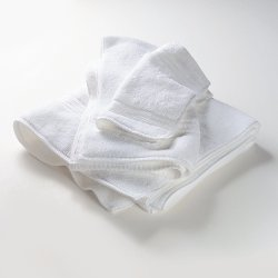Turkish Cotton Towel Set by Turkishtowels in The Counselor