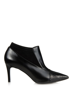 Albenga Ankle Boots by Max Mara in Focus