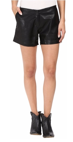 Lexi Shorts by Union of Angels in Sisters
