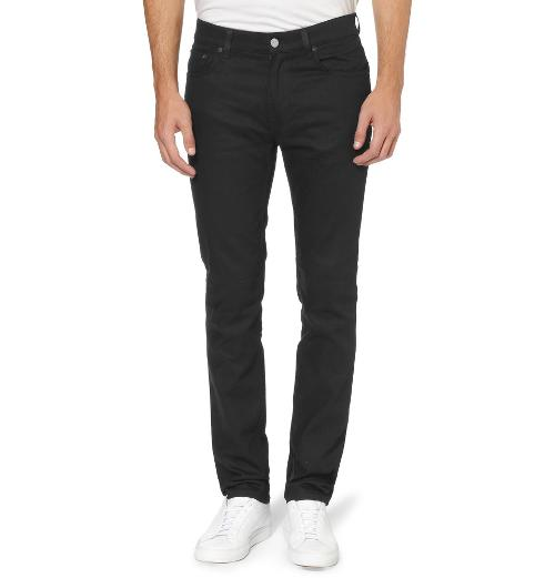 Ace Cash Slim-fit Denim Jeans by ACNE Studios in Lucy