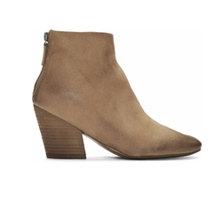Suede Pennolina Boots by Marsèll in Pitch Perfect 3