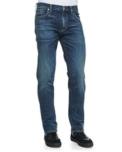 Core Slim Straight Argo Jeans by Citizens of Humanity in Vacation