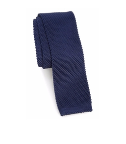 Stuart Silk Knit Tie by Nordstrom Men's Shop in The Good Place