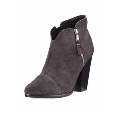 Margot Suede Ankle Boots by Rag & Bone in Pitch Perfect 3