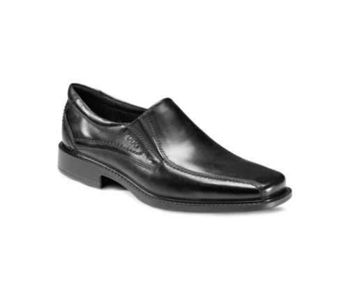 Bike Toe Loafers by Ecco New Jersey in Kick-Ass