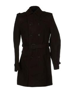 Full-length Jacket by Master Coat in If I Stay
