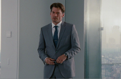 Made To Measure 2-Button Wool Suit by Tom Ford in The Other Woman