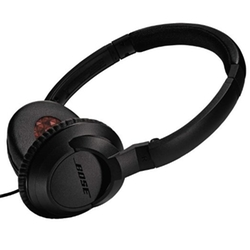 Soundtrue Headphones by Bose in Suits