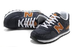 574 Couple Shoes For Men by New Balance in Neighbors