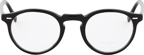 Gregory Peck Optical Glasses by Oliver Peoples in Self/Less