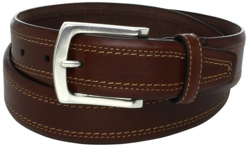 Leather Webster Belt by Will Leather Goods in Hitman: Agent 47