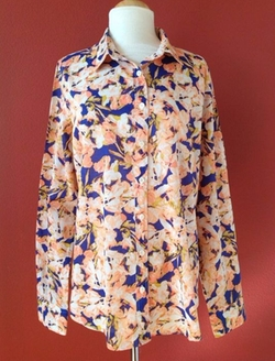 The Perfect Shirt by J.Crew in The Boss