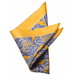 Custom Made Printed Scarf by Brooks Brothers in Pitch Perfect 3