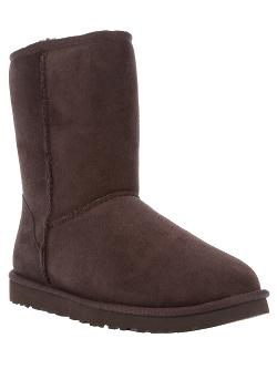 'Classic Short' boot by UGG Australia in The Fault In Our Stars