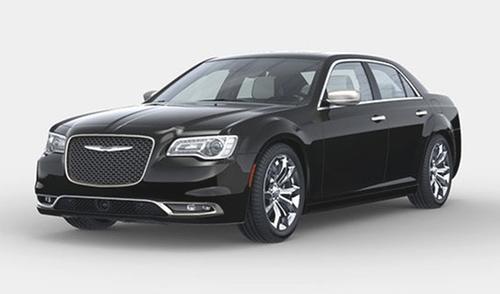 300 Sedan by Chrysler in Ride Along 2