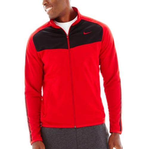 Epic Lightweight Jacket by Nike in Ballers - Season 1 Episode 2