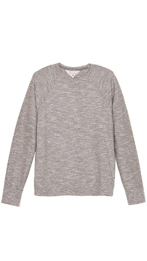 Long Sleeve Raglan T-Shirt by Rag & Bone in Transcendence