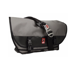 Citizen Messenger Bag by Chrome in Suits